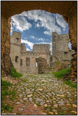 Burg Rheinfels#Spornburg#St. Goar#Wehranlage