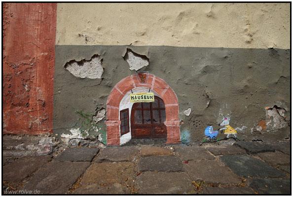 Haustür#Nebeneingang#Sonderbares