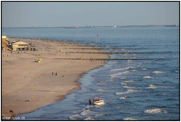 Strandleben#Westkapelle