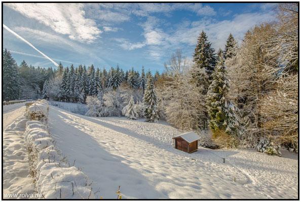 Eifel#Winter