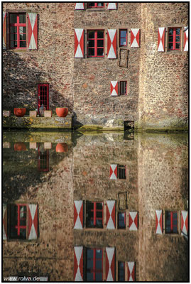 Burg Satzvey#Wasserburg