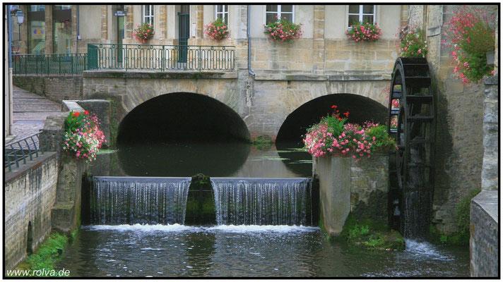 Bayeux#Bessin#Mühle