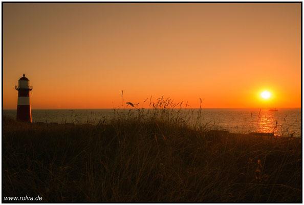 Sonnenuntergang#Meer