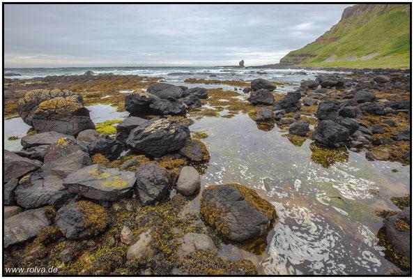 Giant causeway#Nordirland
