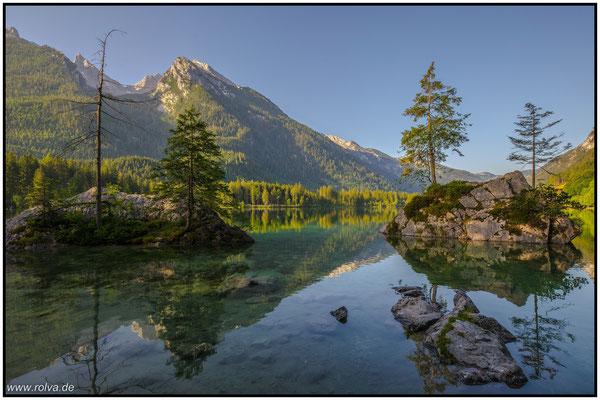 Hintersee#Berchtesgadener Land