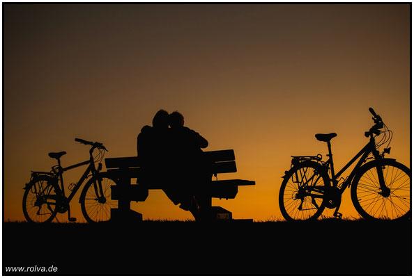 Sonnenuntergang#Zoutelande