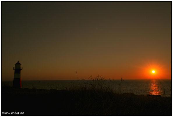 Sonnenuntergang#Westtkapelle