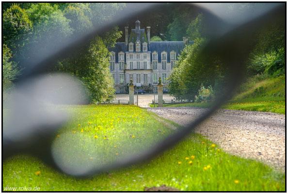 Château de Manneville