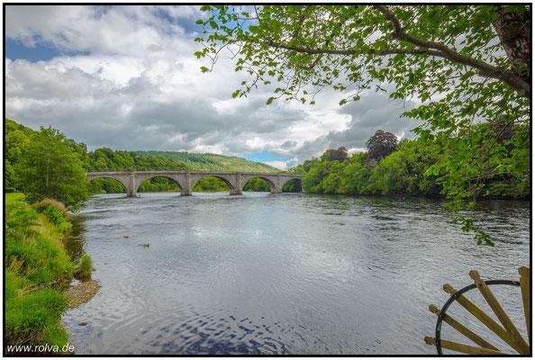 Dunkeld#River Tay