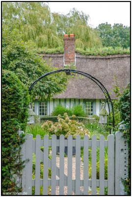 Varengeville-sur-Mer#Landhauss# Landhaus#Normandie