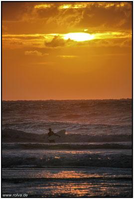 Sonnenuntergang#Zeeland
