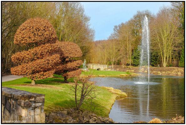 Mondo Verde#Themenpark#Landgraaf#englischer Garten
