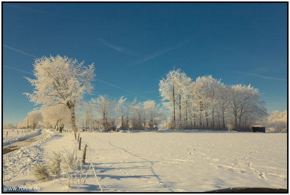 Winterlandschaft#Eifel