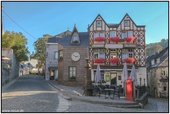 Durbuy#Wallonie#Luxemburg#Ourthe