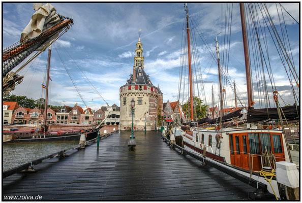 Hafen Hoorn
