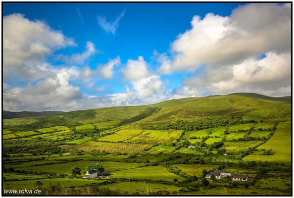 Mountoven#Ring of Kerry#Tralee Bucht