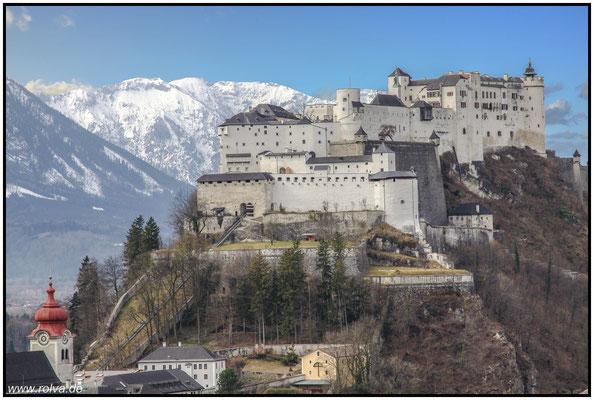 Festung Hohensalzburg#Festungsberg