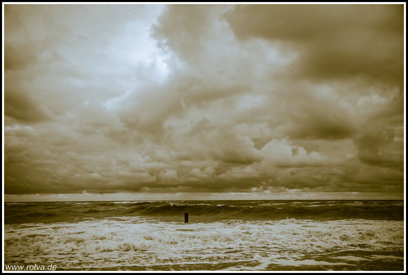 Sturm#Strand#Meer#Wolken