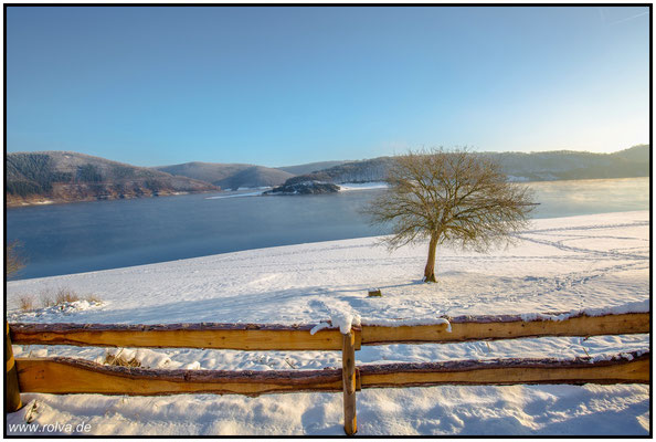 Sonnestrand Eschauel#Winter