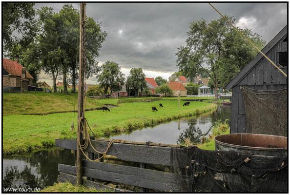 Zuiderzeemuseum Enkhuizen#IJsselmeer