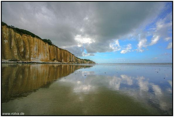 Strand#Vargenivelle sur meer