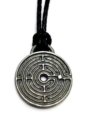 Symbolschmuck CHARTRES in Silber