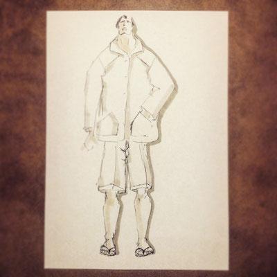 Zeichnung Markus Ehrhard