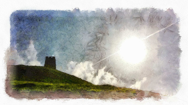 The Tor and Sun