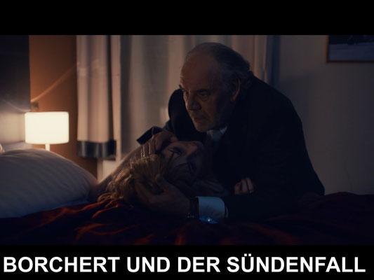 """Christian Kohlend in """"Zürich-Krimi: Borchert und der Sündenfall"""" (© Max Knauer)"""
