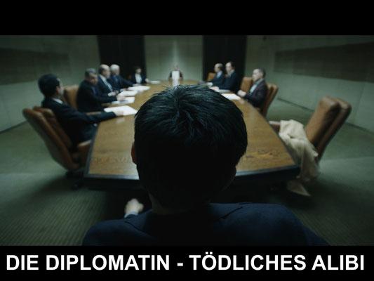 """Die Diplomatin: Tödliches Alibi"" (© Max Knauer)"