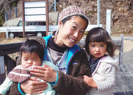 熊野市では子育て支援が充実しております。