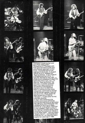 MMEB 1978 Watch Tour Programme Page 5