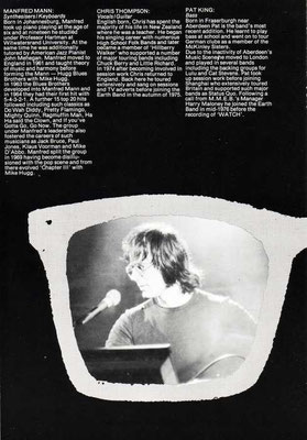 MMEB 1978 Watch Tour Programme Page 8
