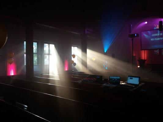 Impuls Gottesdienst, Stuttgart