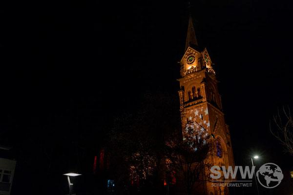 Pauluskirche Zuffenhausen, Foto: https://schaeferweltweit.de