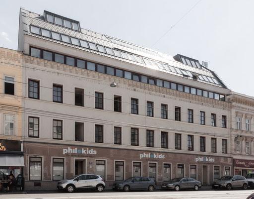 Mariahilferstraße 199