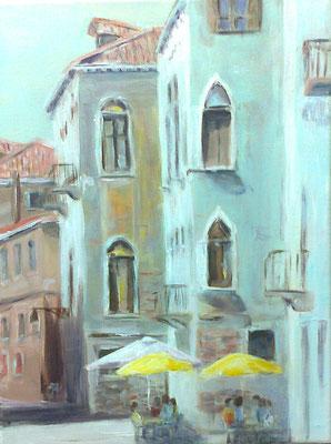 Spaziergang durch Venedig 1