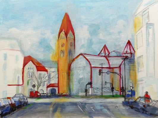 Alt-Katholische 2015, Kirche Christi Auferstehung