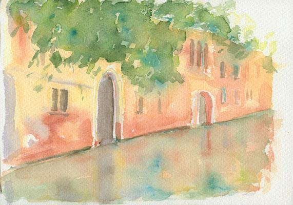 Spaziergang durch Venedig 5