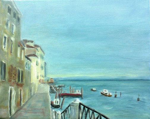 Fondamenta Nueve, Venedig