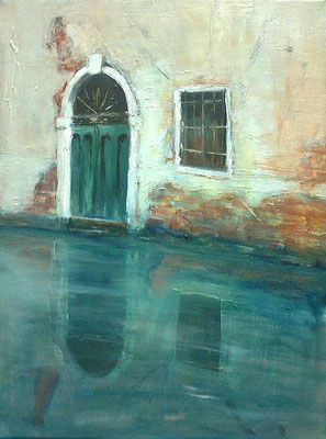 Spaziergang durch Venedig 2