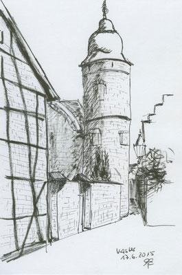 Alt-Kaster_Turm