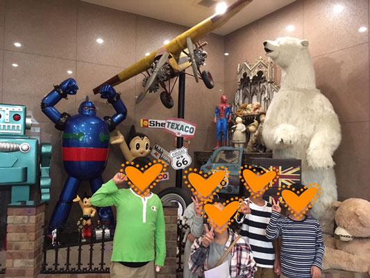 伊香保おもちゃの博物館