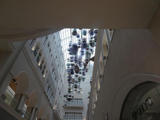 Impressionen Mall