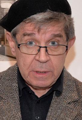 Siegfried Salzmann