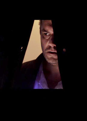 Christian Hauser als Detektiv