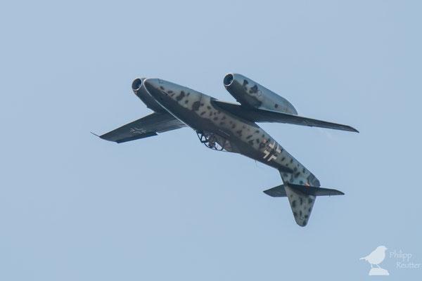 Messerschmidt Me 262