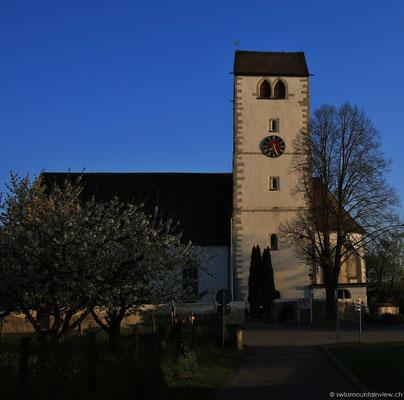 Pfarrkirche St. Martin in  Seefelden am Bodensee