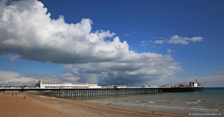 Brighton ©swissmountainview.ch