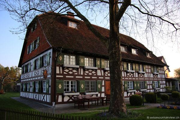 Landhotel Fischerhaus